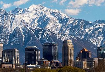 Denver to Los Angeles Road Trip