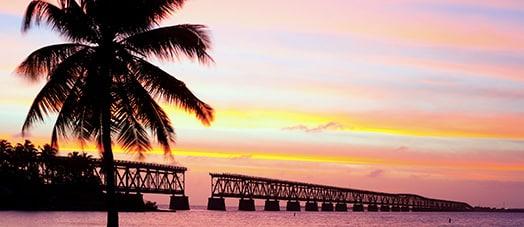 Miami to Key West Campervan Road Trip 3