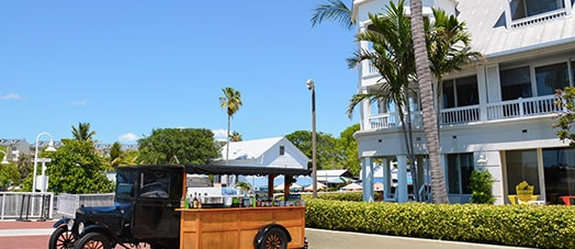 Miami to Key West Campervan Road Trip 4