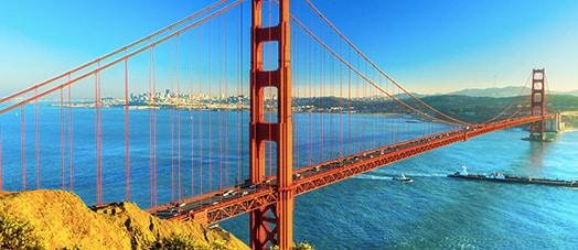 San Francisco to Los Angeles Road Trip Campervan 2