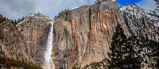 San Francisco to Yosemite Road Trip 3