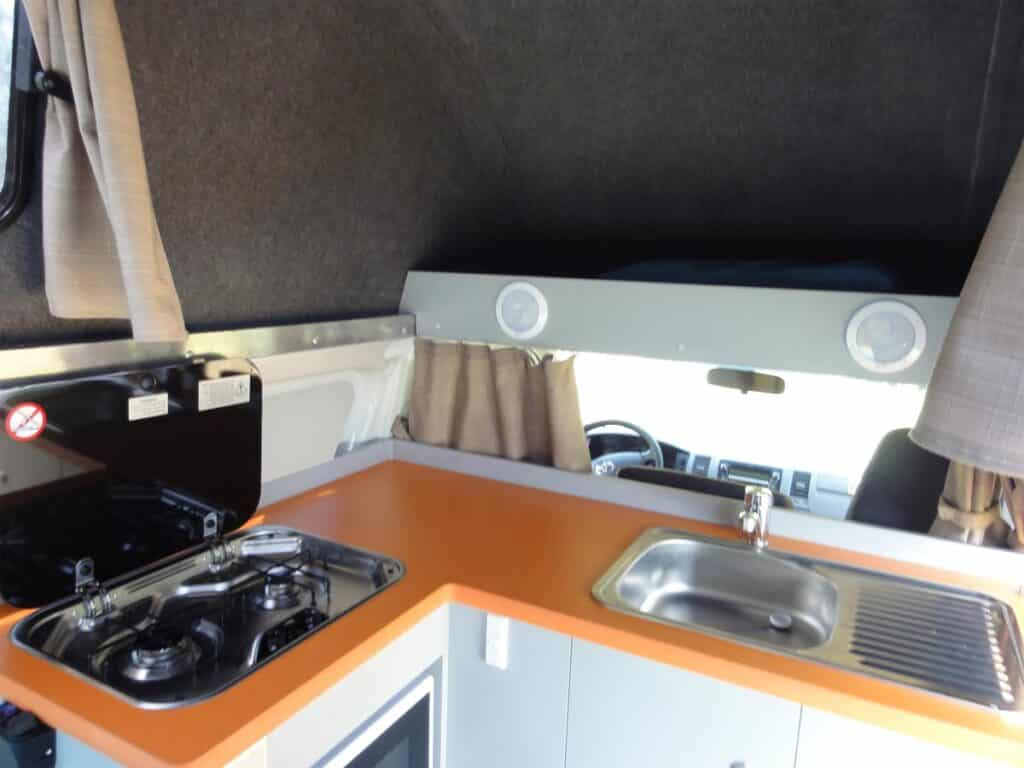Hitop Campervan Rental8