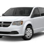 Mini Van/Station Wagon Rental1