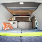 Kuga Campervan Rental9