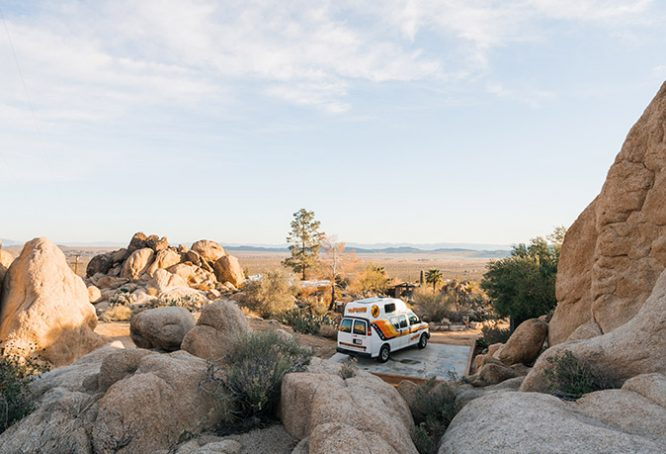 Rock Climbing USA Road Trip Itinerary