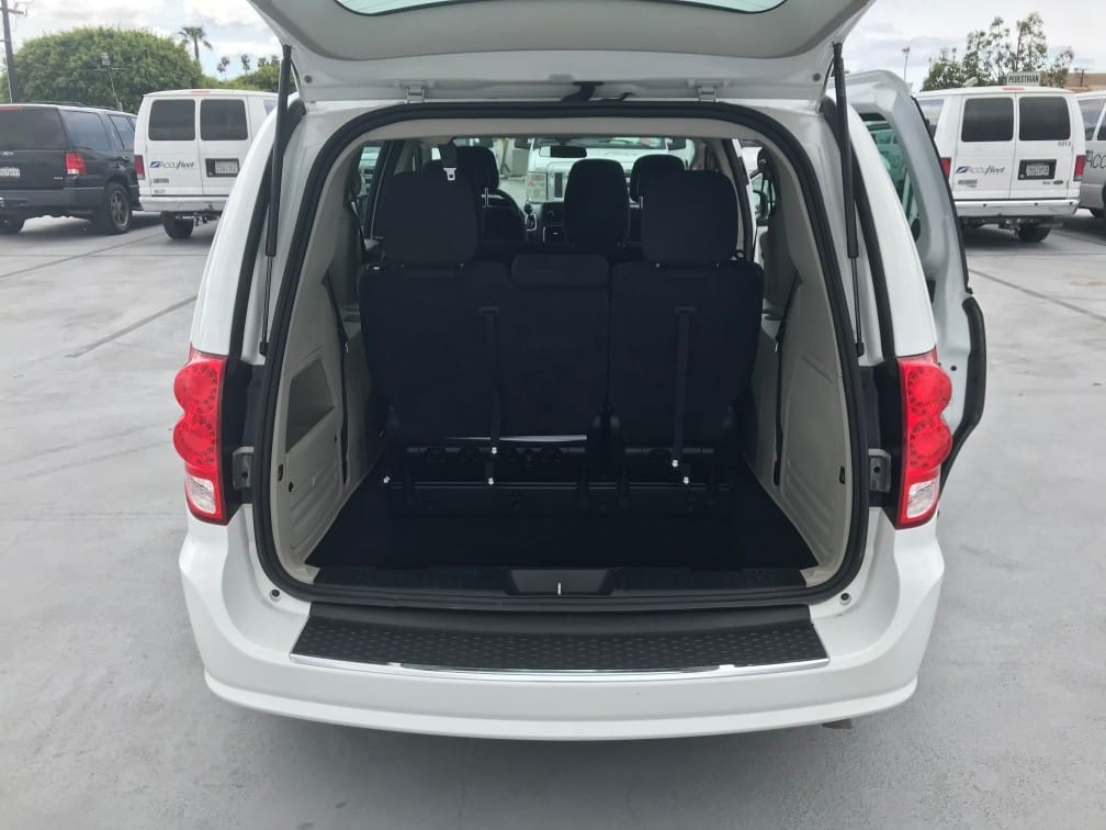Mini Van/Station Wagon Rental16