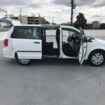 Mini Van/Station Wagon Rental7
