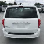 Mini Van/Station Wagon Rental5
