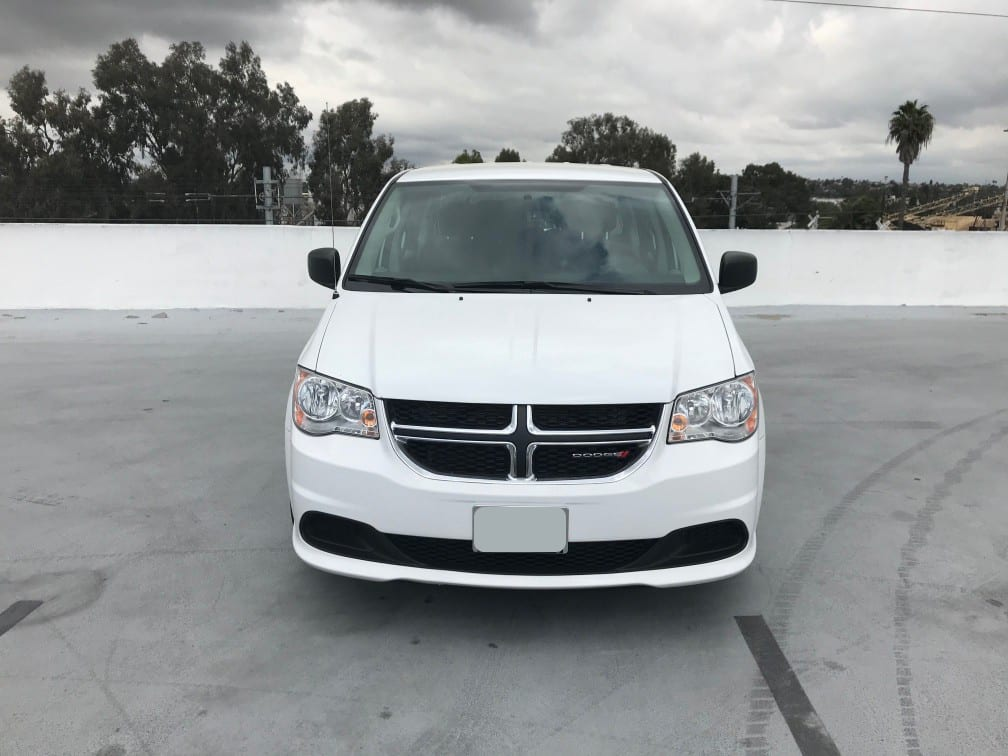 Mini Van/Station Wagon Rental4