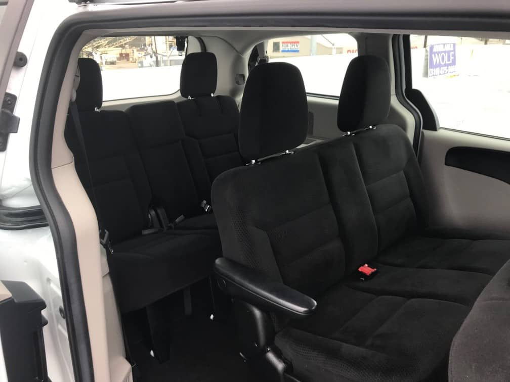 Mini Van/Station Wagon Rental12
