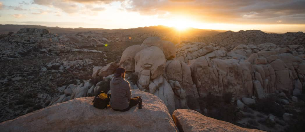 The Van Life Guide To Hiking In Joshua Tree National Park