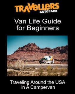 Vanlife Guide for Beginners - TAB