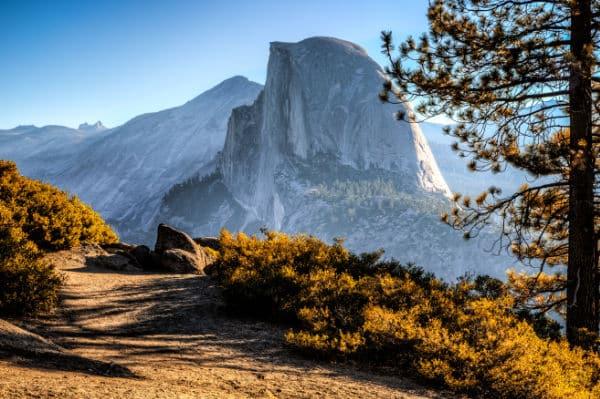 Yosemite National Park El Cap
