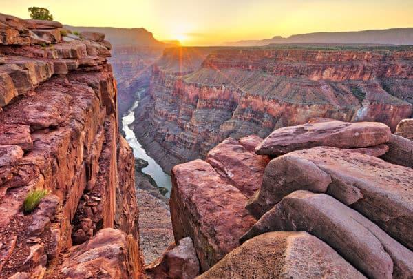 Grand Canyon and the Colorado River