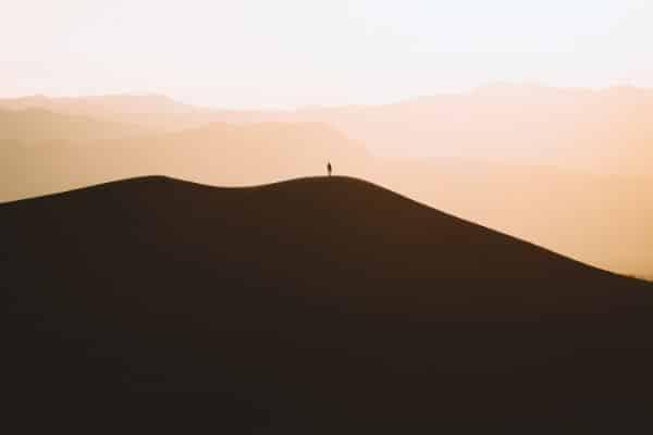 Death Valley with Ben Leo Davis