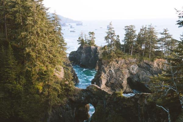 Oregon Coast with Ben Leo Davis