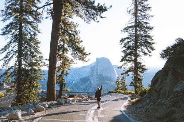 Yosemite-Ben Leo Davis